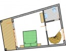 Второй этаж
